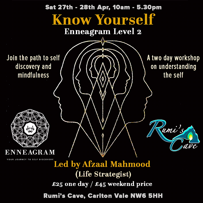 Know Yourself, Enneagram Level 2