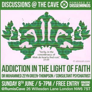ADDICTION IN THE LIGHT OF FAITH