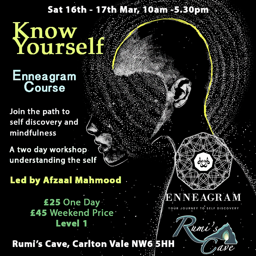 Know Yourself: Enneagram Course, Level 1