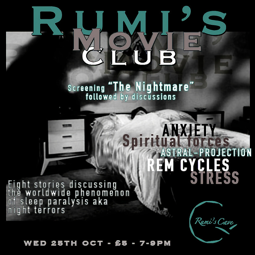 Rumi's Movie Club