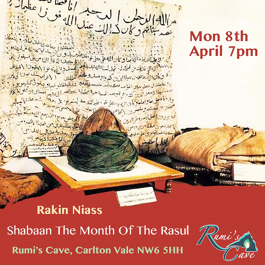 Shabaan The Month Of The Rasul