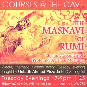 THE MASNAVI OF RUMI COURSE