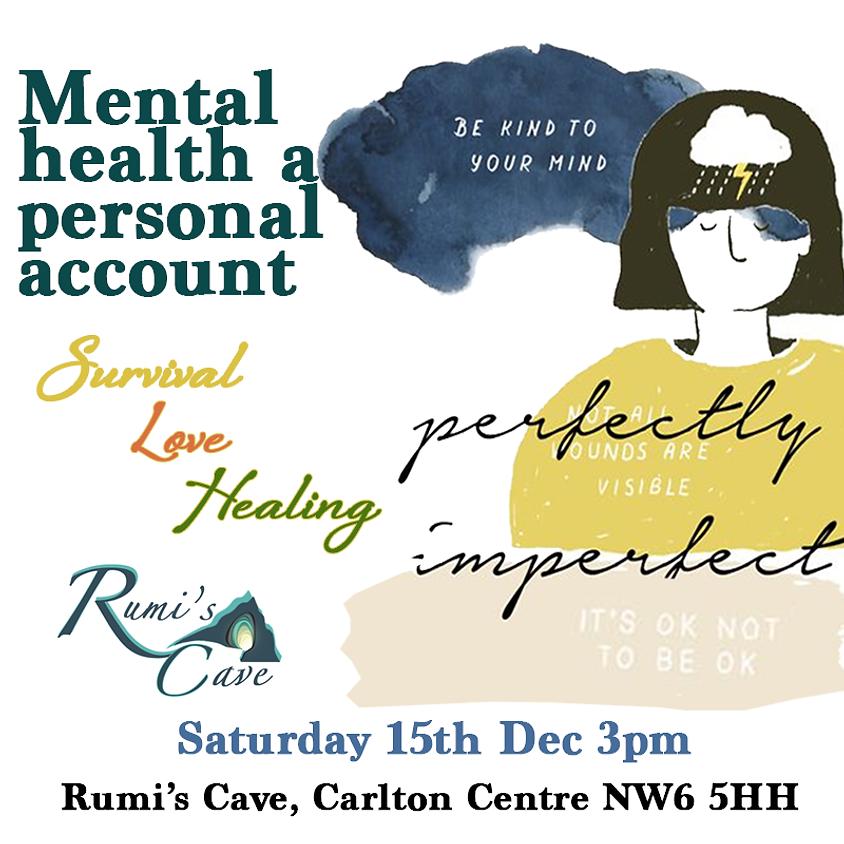 Mental Health A Personal Account