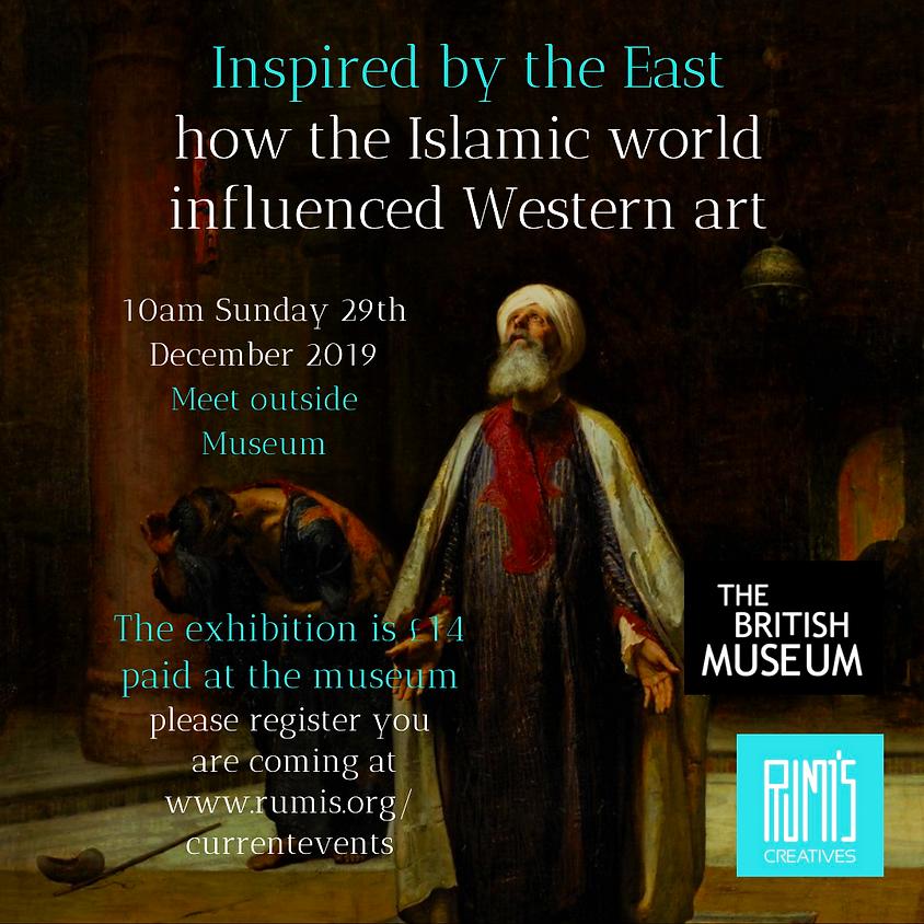Rumi's Creatives Gallery Visit