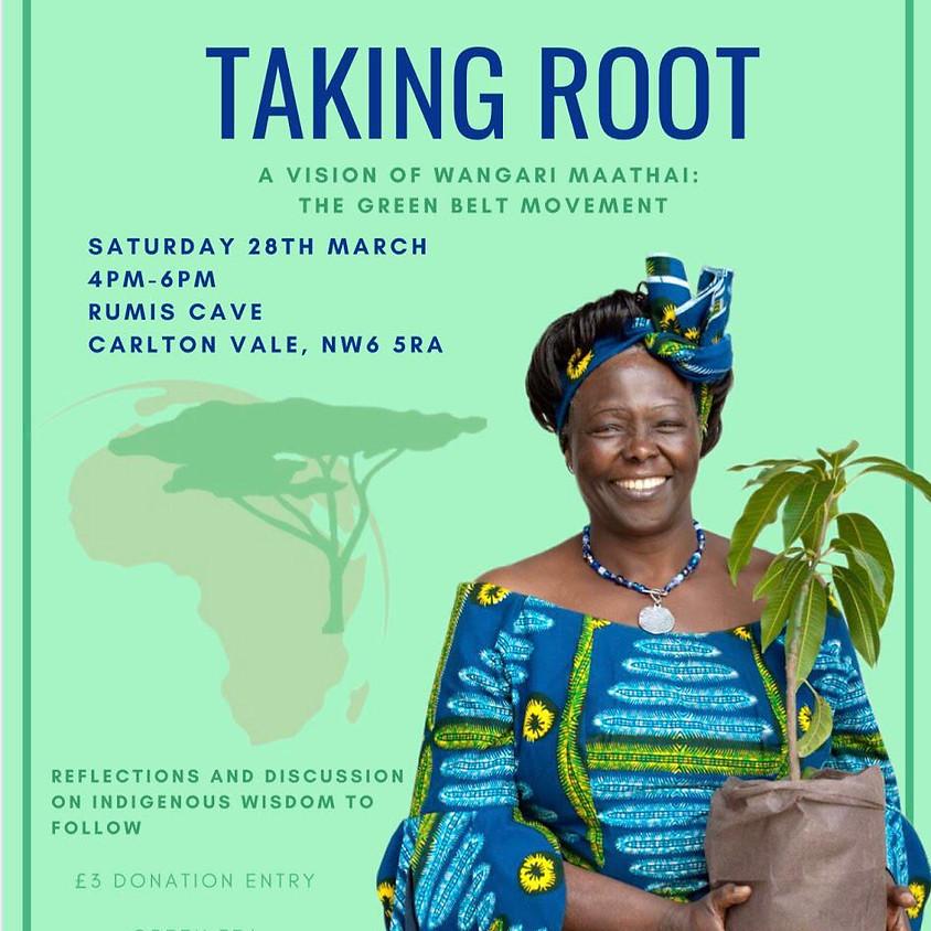 Green Deen Tribe Film Screening: Taking Root