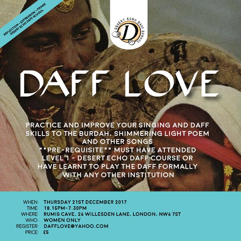 Daff Love