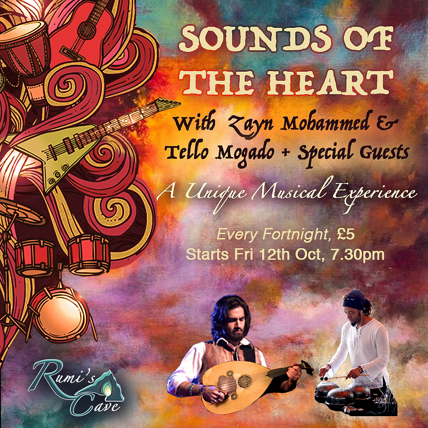Sounds Of The Heart: A Unique Musical Experience
