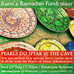 PEARLS OF ISLAM DO IFTAR @ THE CAVE