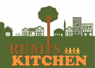 Rumi's Kitchen Outreach 13th July 2014