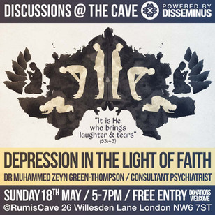 DEPRESSION IN THE LIGHT OF FAITH