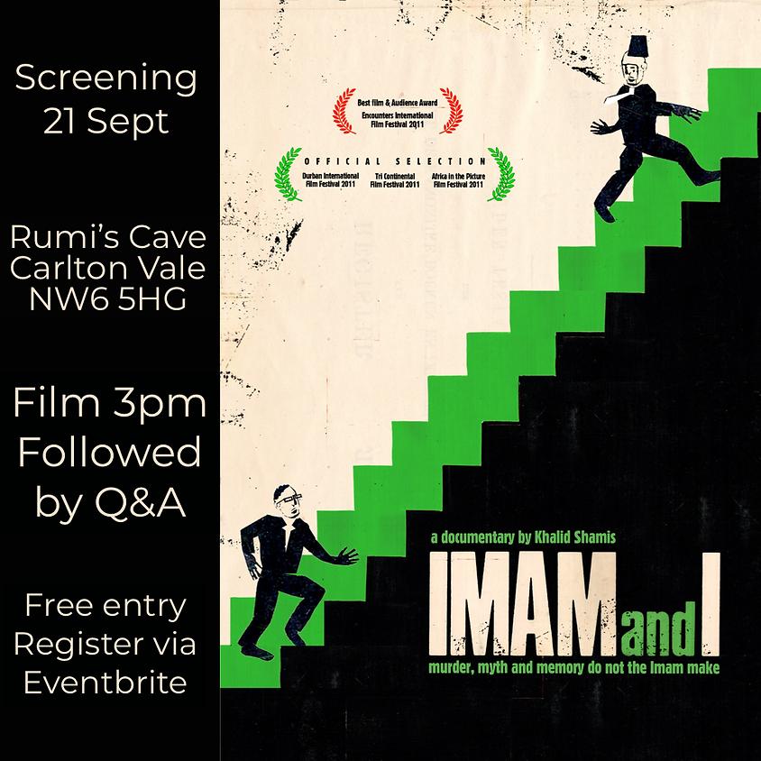 "Film Screening ""Imam and I"""
