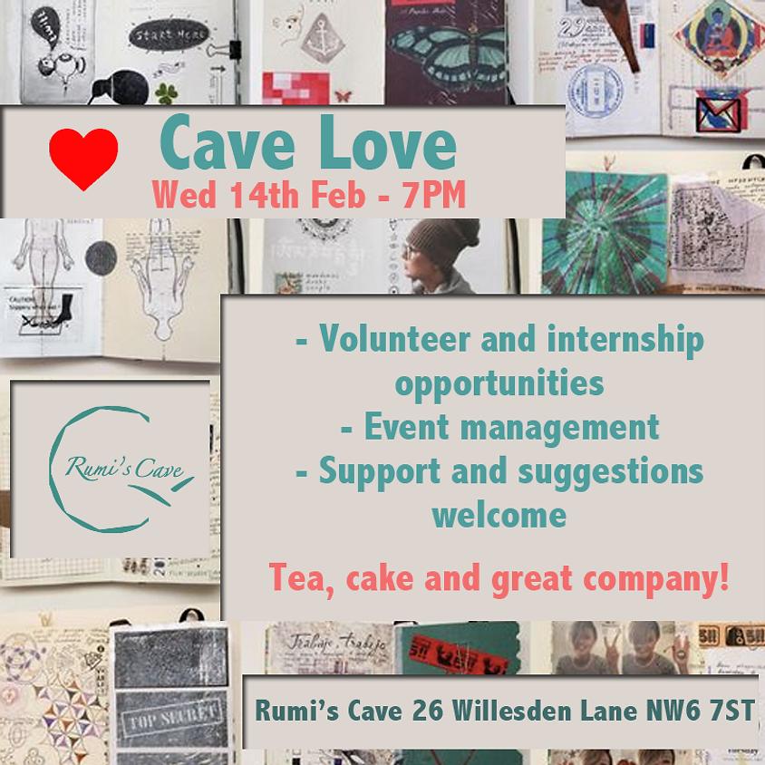 Cave Love <3
