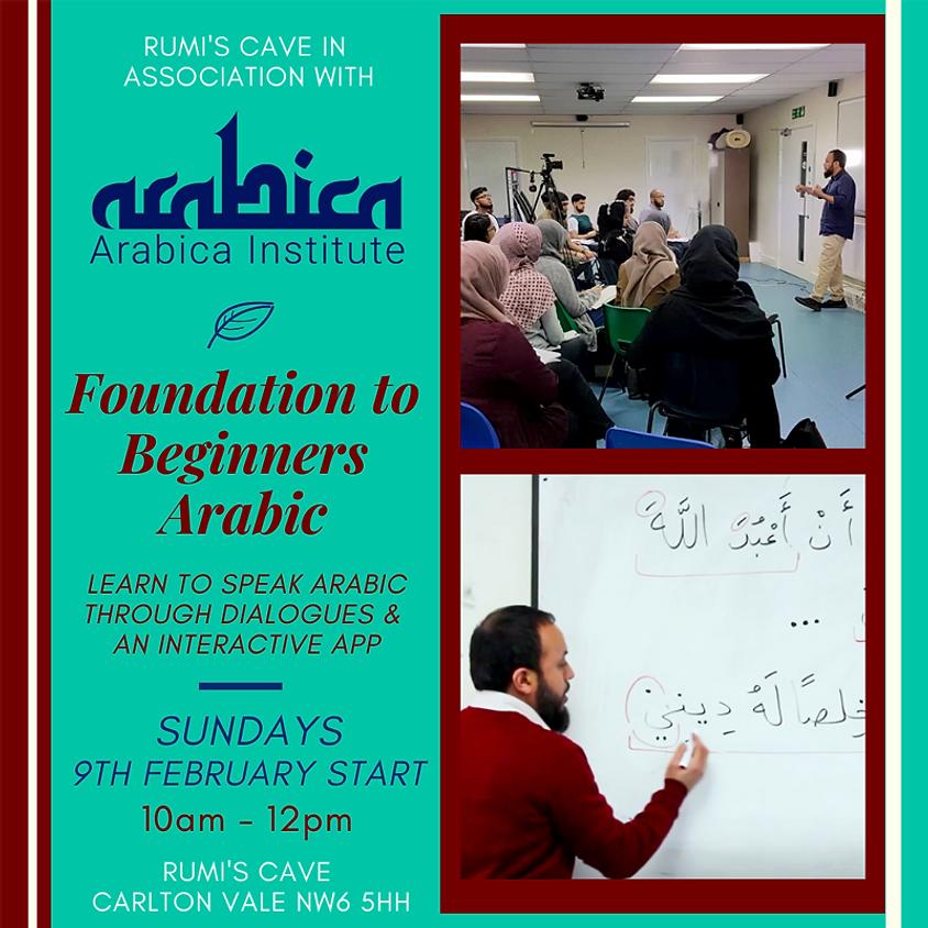 Arabica: Foundation To Beginners