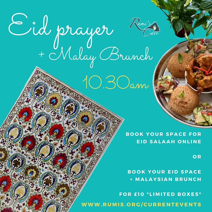 Eid Salaah