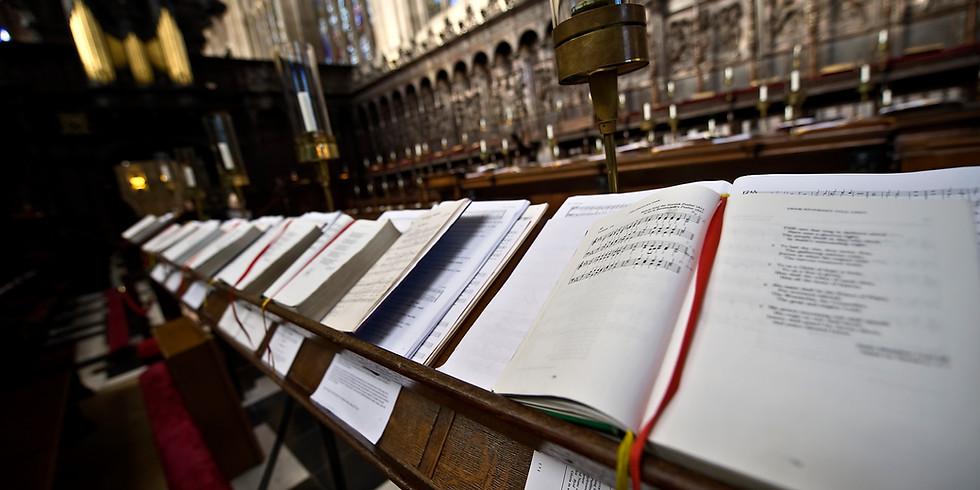 150 Jahre Kirchenchor Sendenhorst