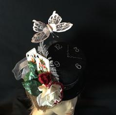 Costume - Mad Hatter Headdress