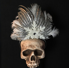 Headdress - Holiday