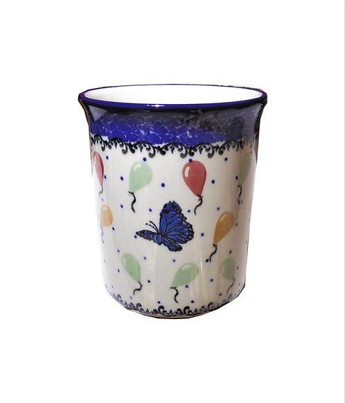 Pot à crayons ou à ustensiles de cuisine.., Ballons de baudruche