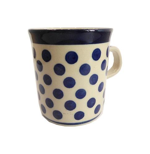 Tasse à café, Petits pois