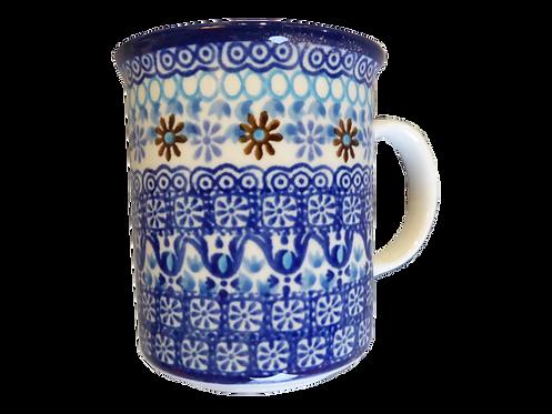 Mug, Bulles d'O