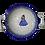 Thumbnail: Petit bol à anses, Princesse