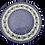 Thumbnail: Grand plat rond, Farandole