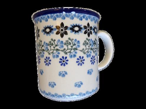 Mug, Passiflore