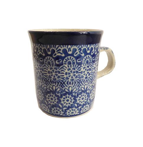 Tasse à café, Moucharabieh