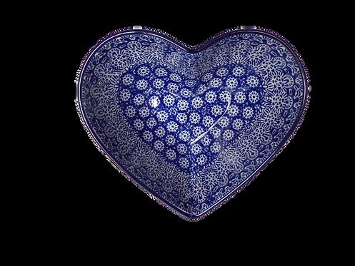 Coeur, Moucharabieh