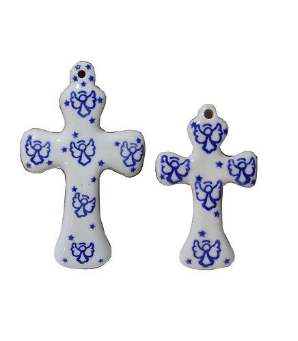Croix, Ange gardien