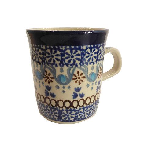Tasse à café, Eclosion