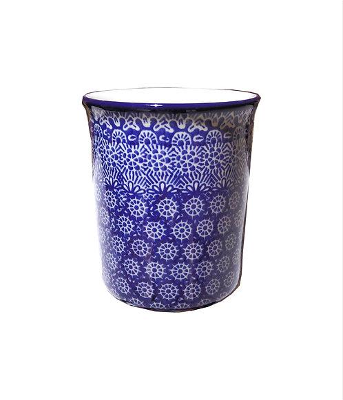 Pot à crayons ou à ustensiles de cuisine.., Moucharabieh