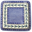 Thumbnail: Plat carré de présentation, Farandole