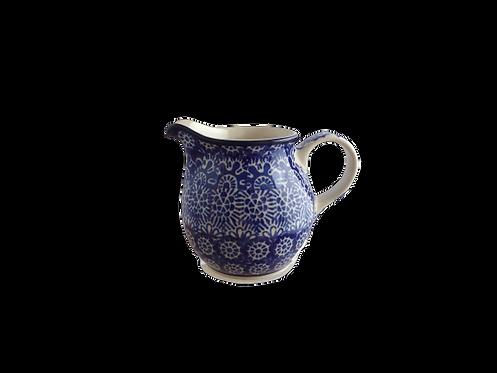 Pot à lait, Moucharabieh