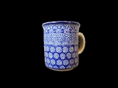 Mug, Moucharabieh