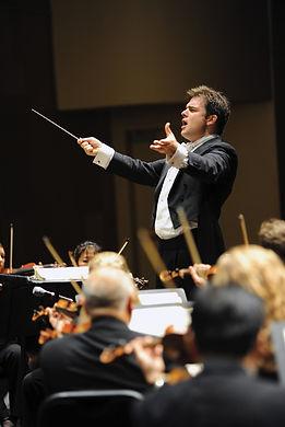 Michael Christie conductor