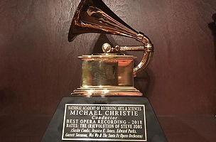 Michael Christie Grammy.jpg