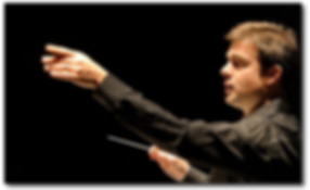 Michael Christie conductor