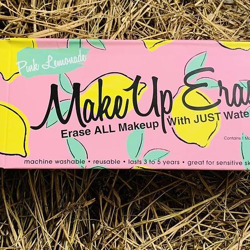 Makeup Eraser in Pink Lemonade