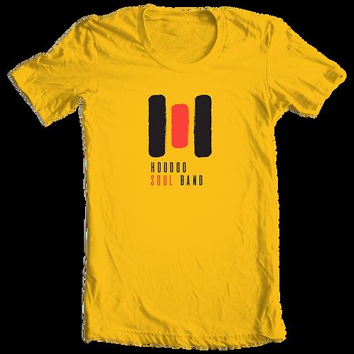 Hoodoo 2020 t-shirt (gold)