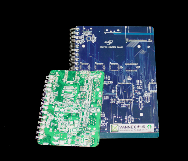 PCB Notebook