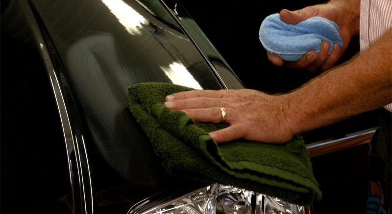 Hand Clay Wax Cars and Trucks