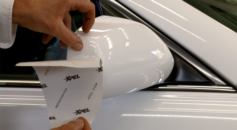 Automotive Protection Films