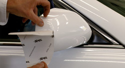 Automotive Protection Films