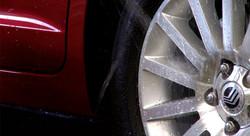 Automotive Wash and Wax
