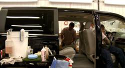 Automotive Vacuuming