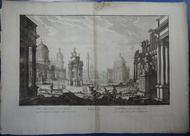 antique prints cristoforo dall'acqua