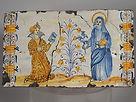 ceramica, maiolica, terracotta, antico, antique, antichita, antiques, castelli abruzzo