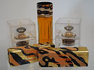 Vintage perfume, parfum, faberge, tigress, french perfume, profumo francese, profumo vintage, parigi, paris, essenza, essence, profumo