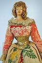 antico, antique, antichi, antiques, vintage, presepe napoletano, bambola antica, antique doll,